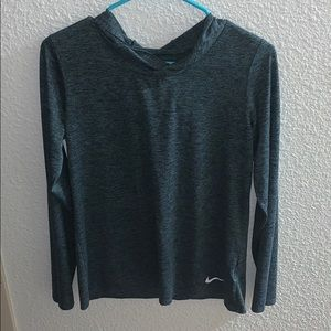 Work Out Sweatshirt